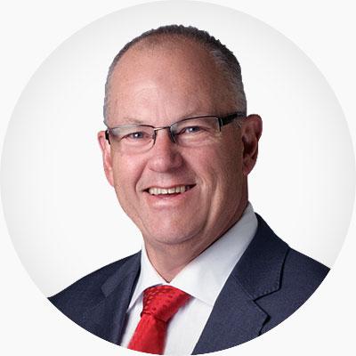 Glenn Kerr - Partner / Adviser